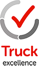 Truck Excellence Logo
